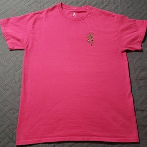 Browning t-shirt.